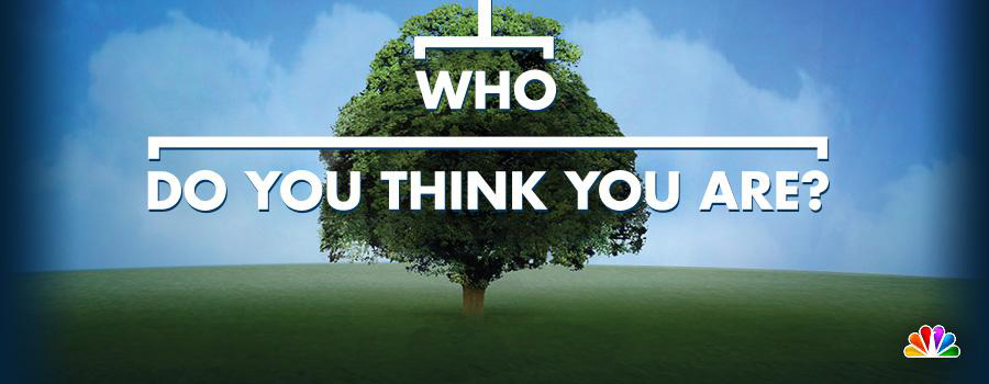 Click here to visit NBC's Who Do You Think You Are